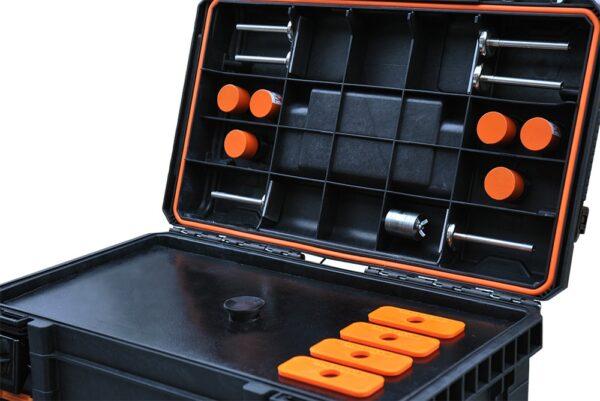 tdr360 coffre 150mm diago